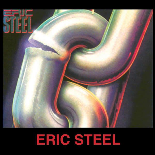 Eric Steel Large