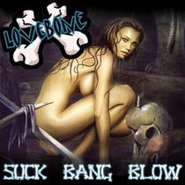 Bbw in gangbang films