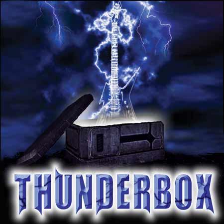 Thunderbox Large